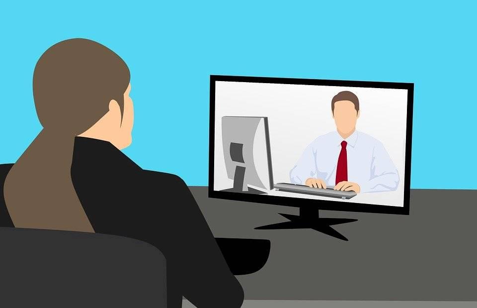 Zoom, reuniones virtuales y videoconferencias