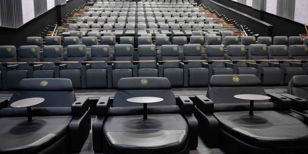 Caribbean Cinemas hará anuncio esta noche