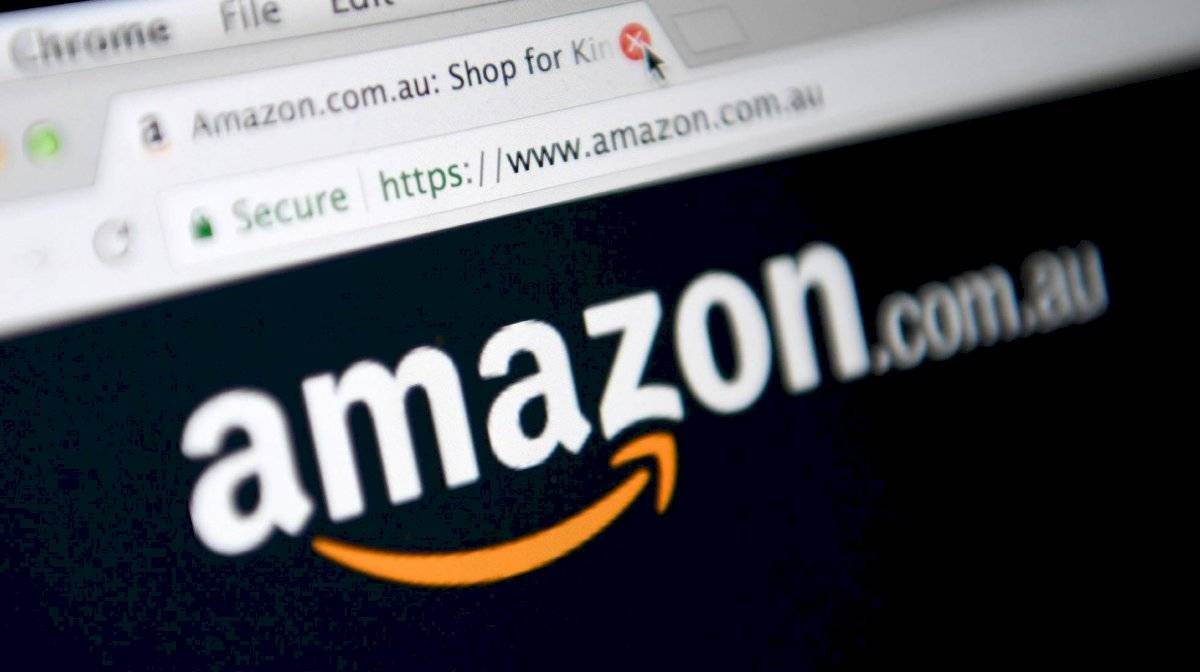 Foto, Amazon