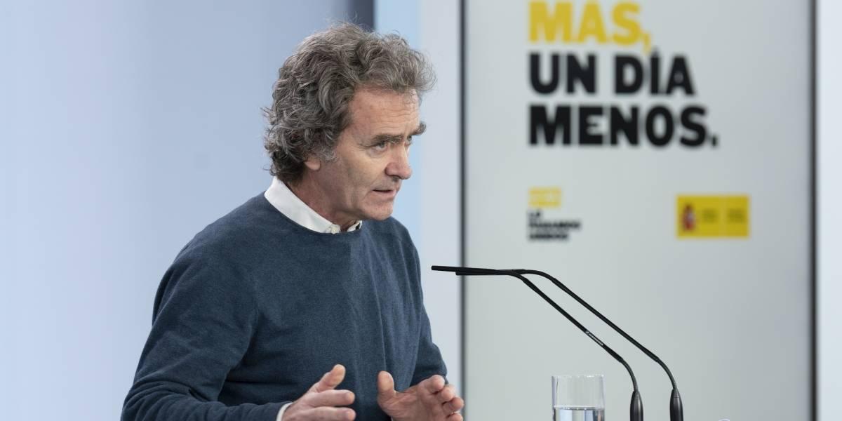 Dimite la directora de Salud Pública de Madrid