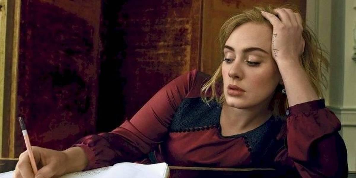 Los hombres que le rompieron el corazón a Adele y ahora es irreconocible