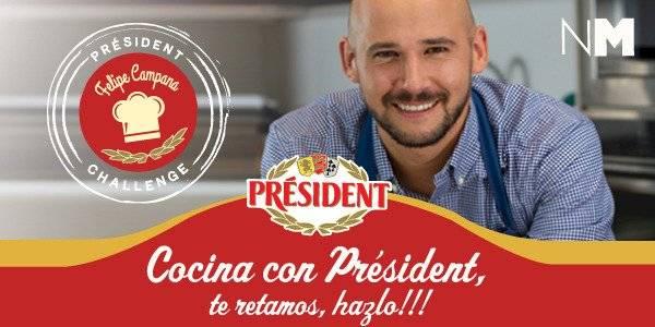aritos de cebolla con deep de queso crema Président