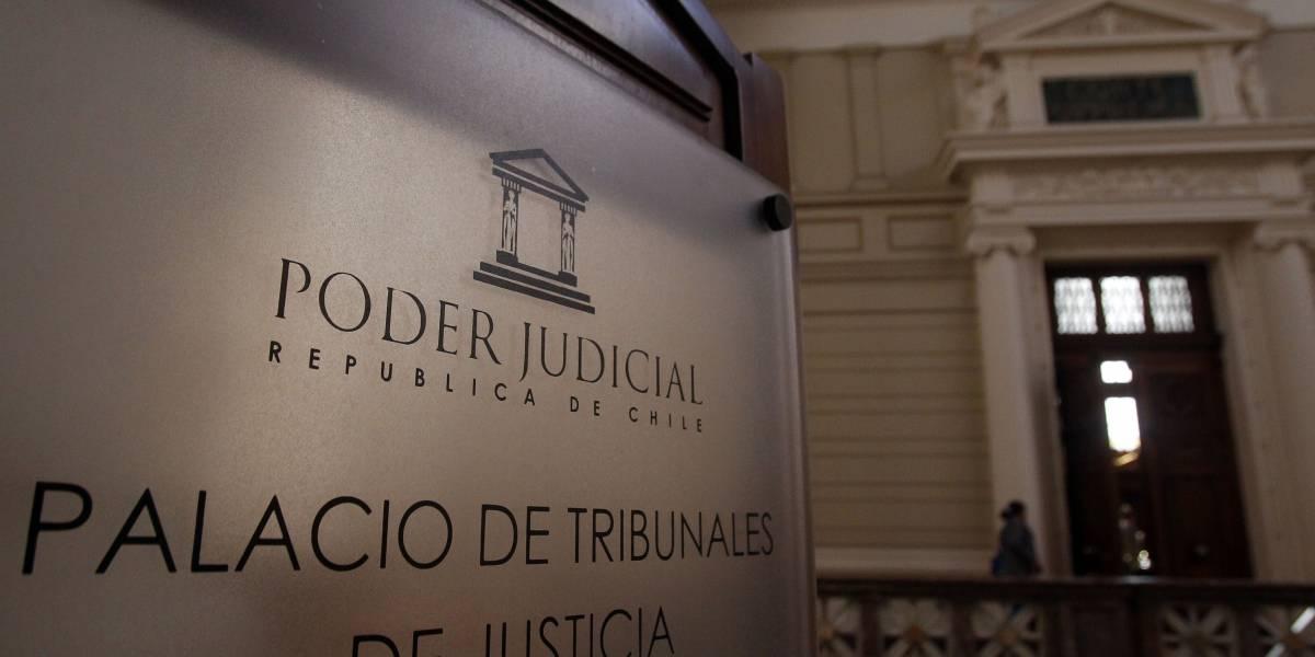 Todas las salas de la Corte de Santiago volverán a funcionar el próximo lunes