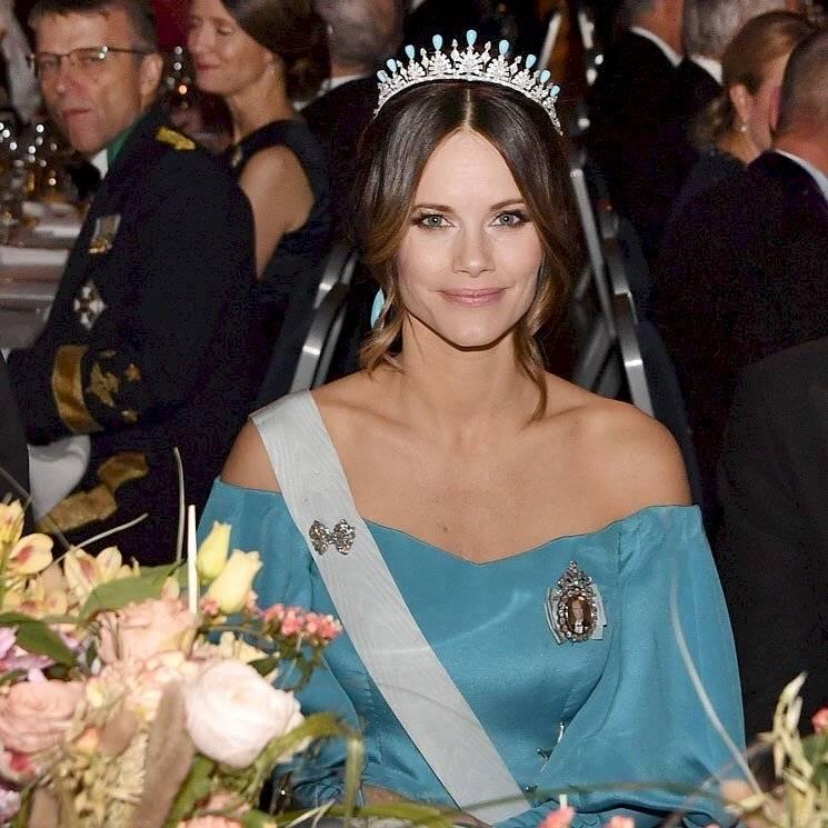 Sofía de Suecia dentro de la realeza