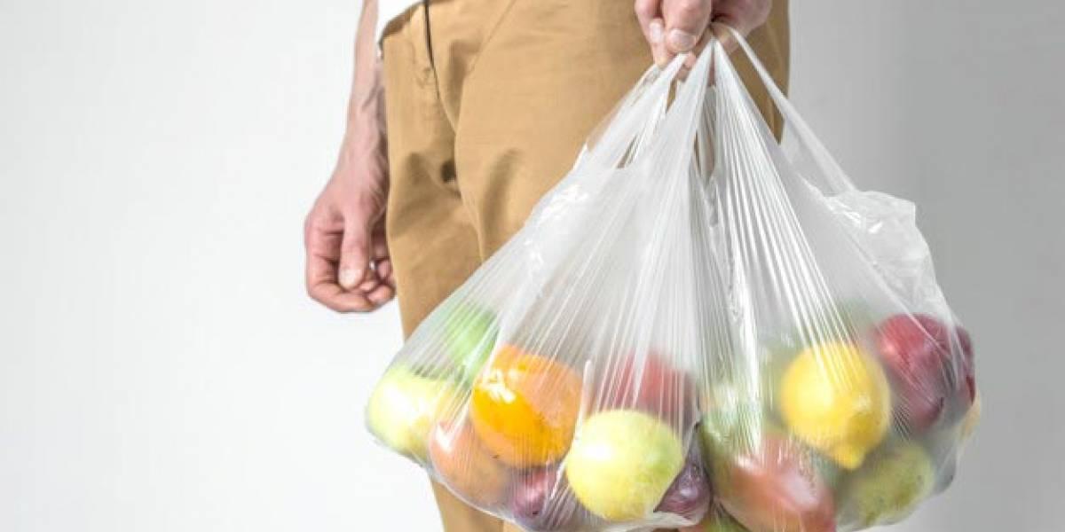 9 de mayo: rige impuesto a fundas de plástico