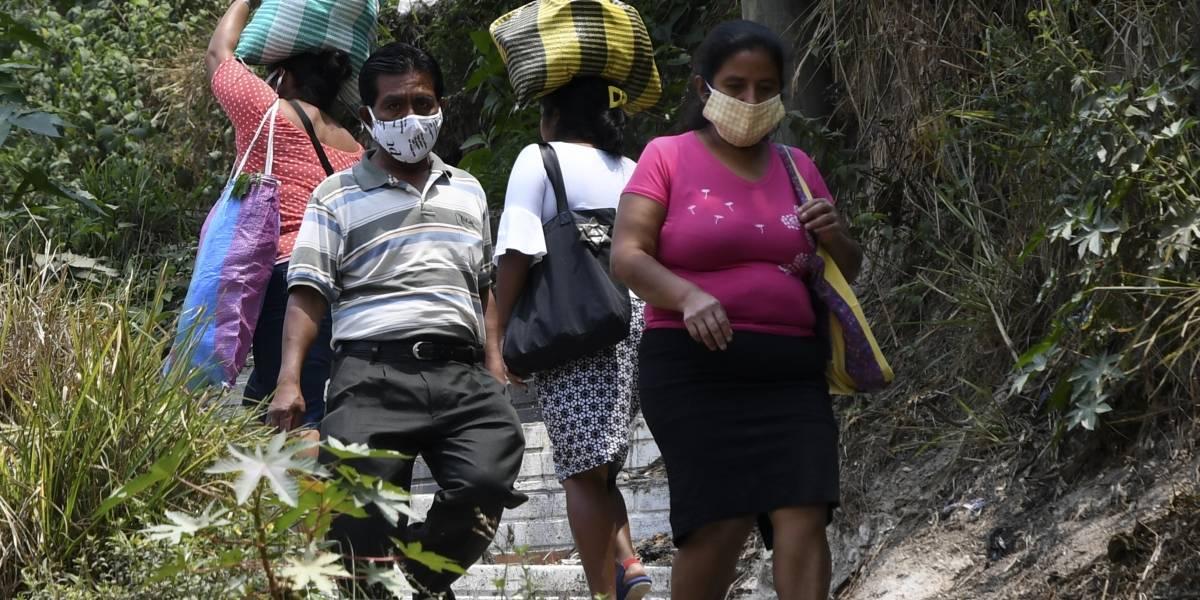 ¿Cómo podrán acceder los guatemaltecos al Bono Familia?