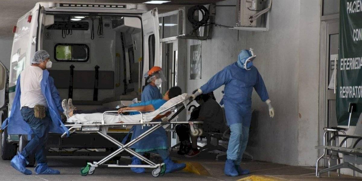 'Me querían matar': las duras alucinaciones que sufren los pacientes Covid