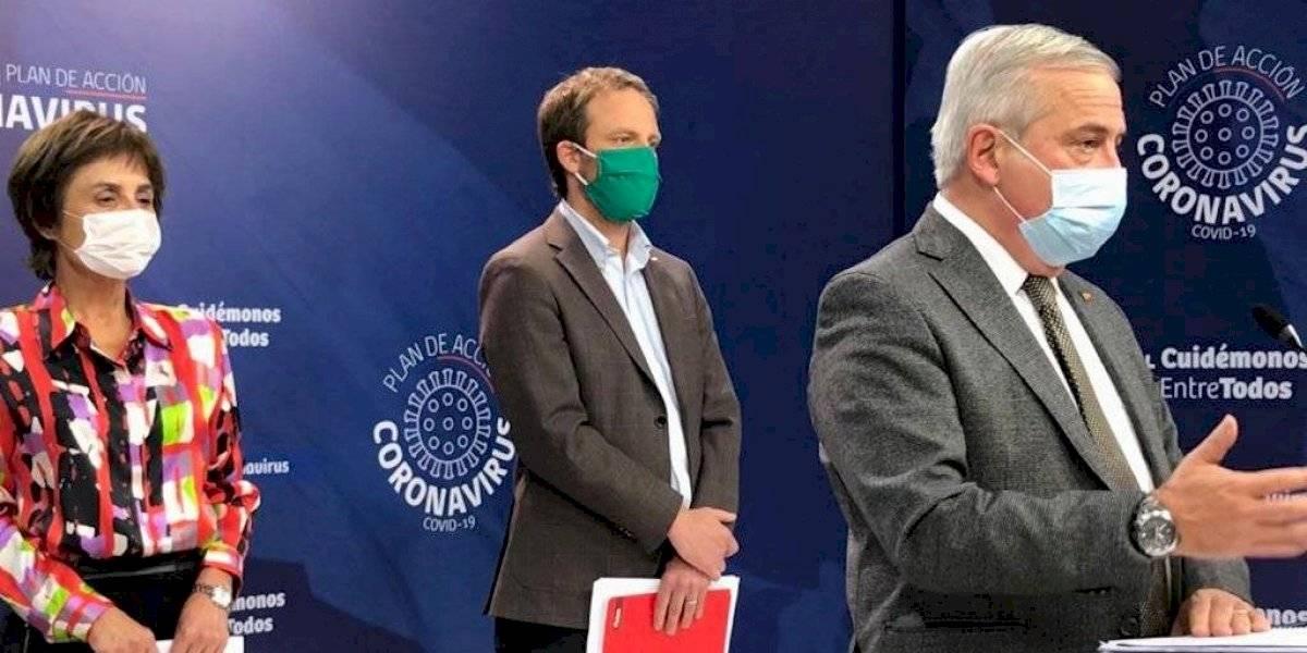"""Chile tiene la segunda tasa de letalidad más baja por coronavirus: """"Somos superados sólo por Islandia"""""""
