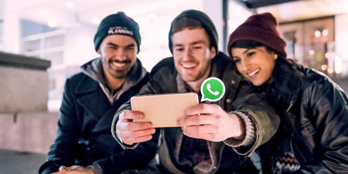 Envía tus fotos por whatsapp sin perder calidad