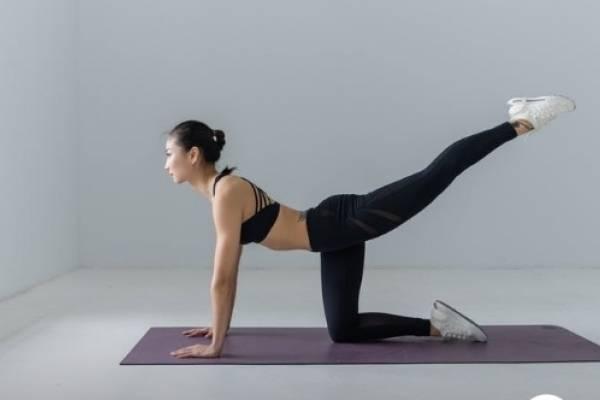 rutina para perder grasa en las piernas