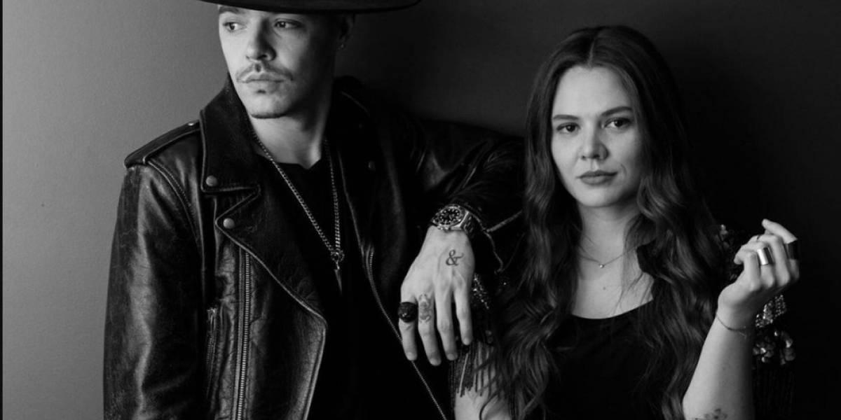 Jesse & Joy  presentan su nuevo disco 'Aire'
