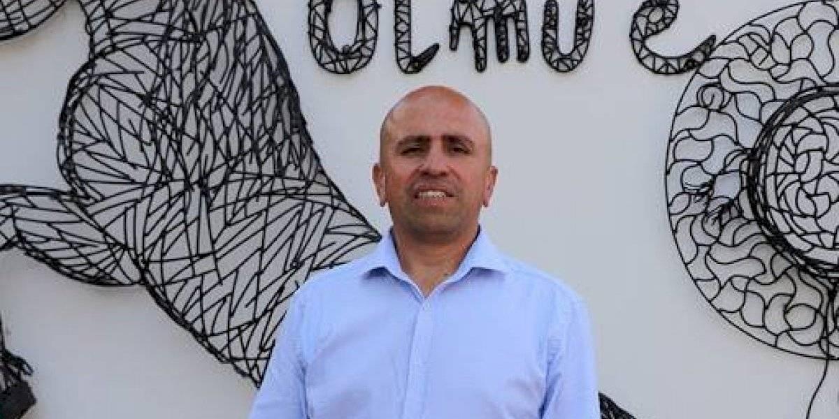 Alcalde de Olmué dona todo su sueldo para familias afectadas por el coronavirus