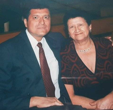 Vice Guillermo Castillo