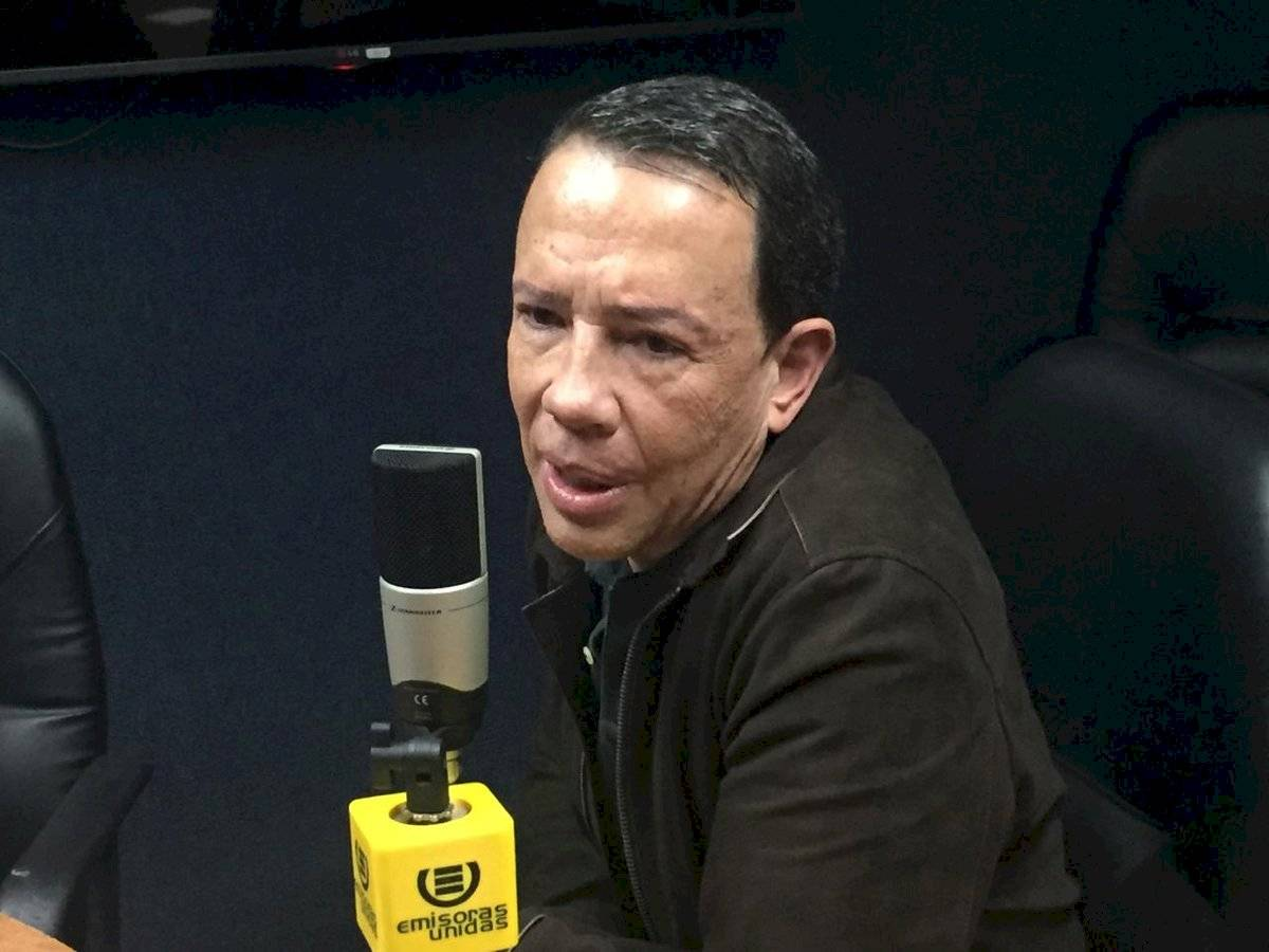 ministro de Finanzas, Álvaro González Ricci