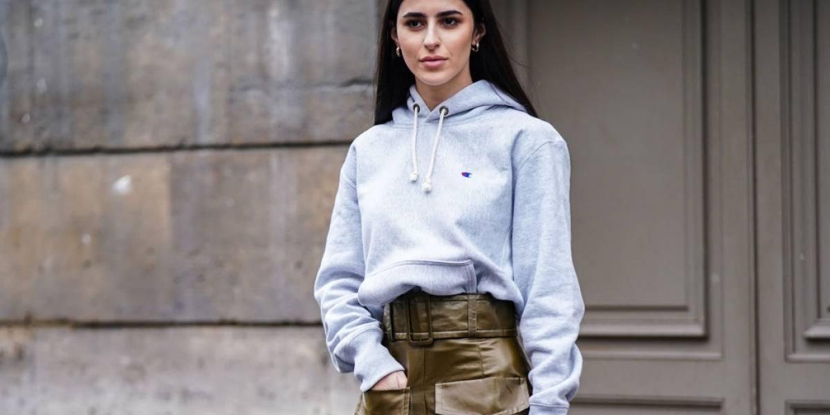Moletons estilosos: modelos para inspirar seus looks de home office