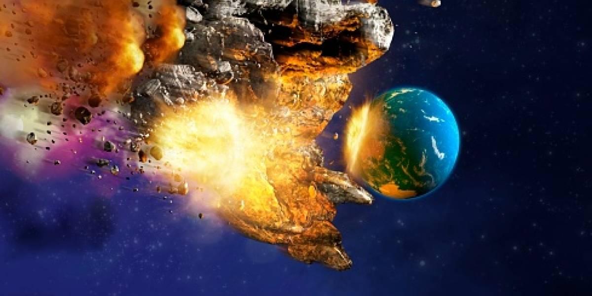 ¡Al estilo de Hollywood! Por esta razón la NASA estrellará una nave contra un asteroide