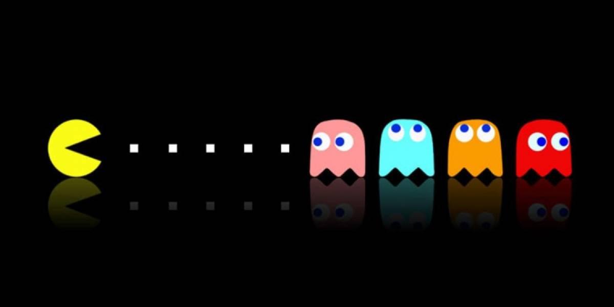 ¿Cómo jugar Pac-Man desde el buscador de Google?