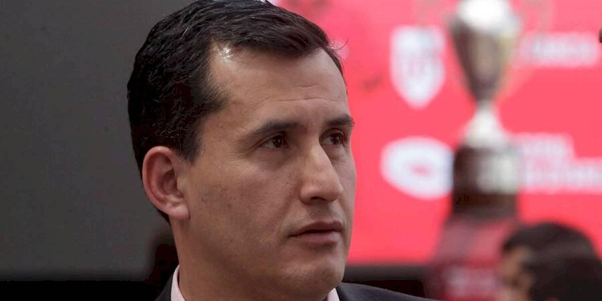 """Enrique Osses, los cinco cambios y el VAR: """"No es obligatorio"""""""