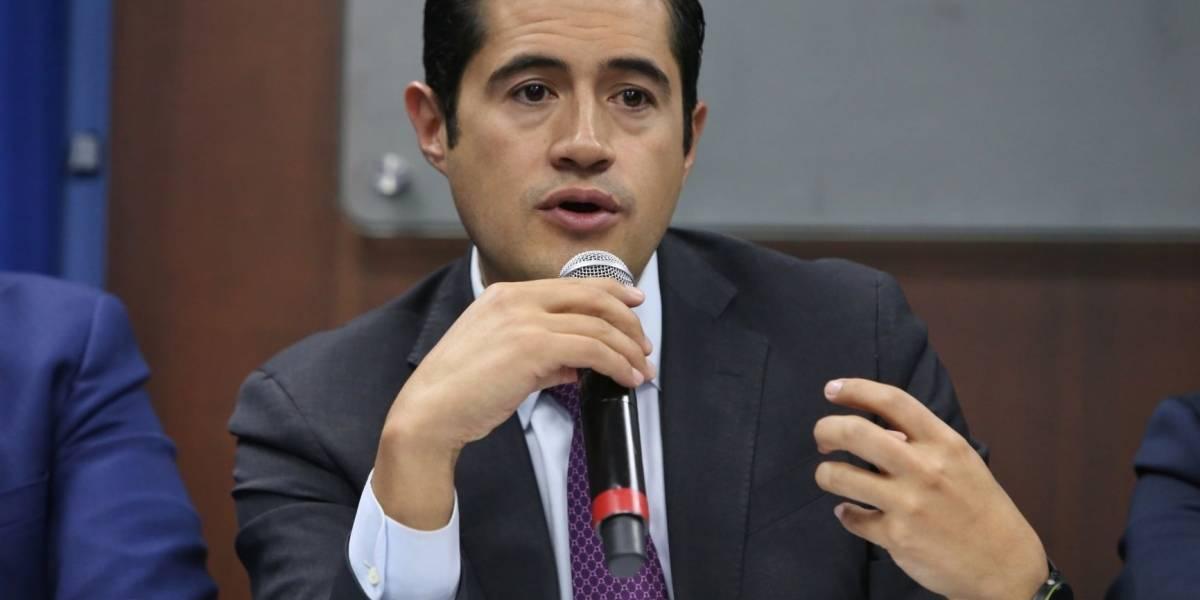 Richard Martínez postulará a la Vicepresidencia de Países del BID