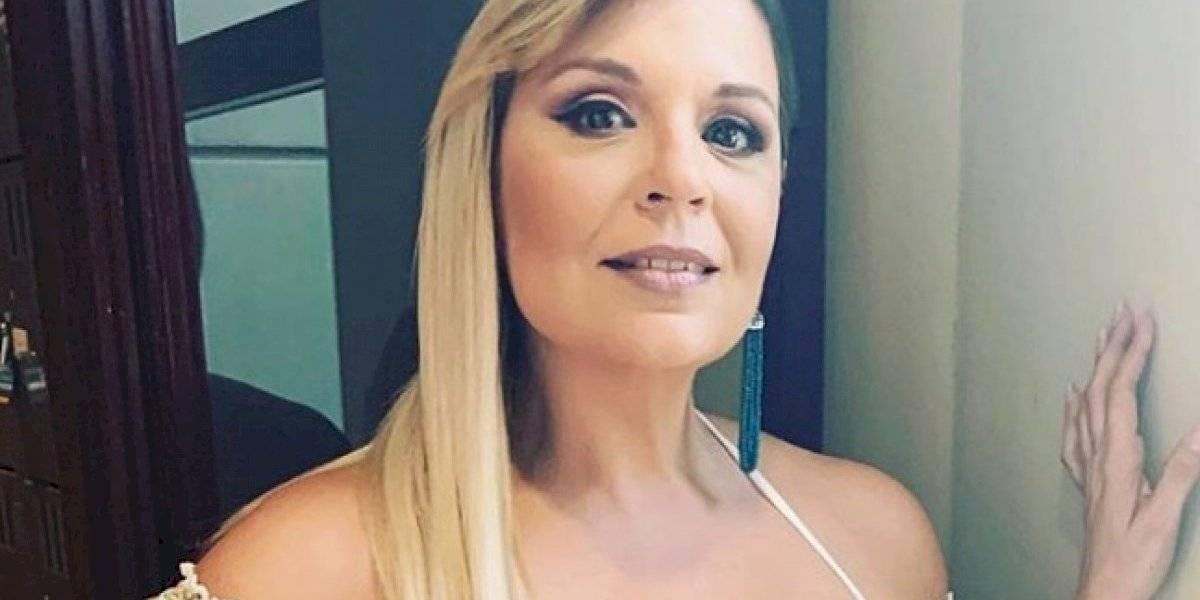 """Sylvia Hernández queda fuera de """"La Comay"""""""