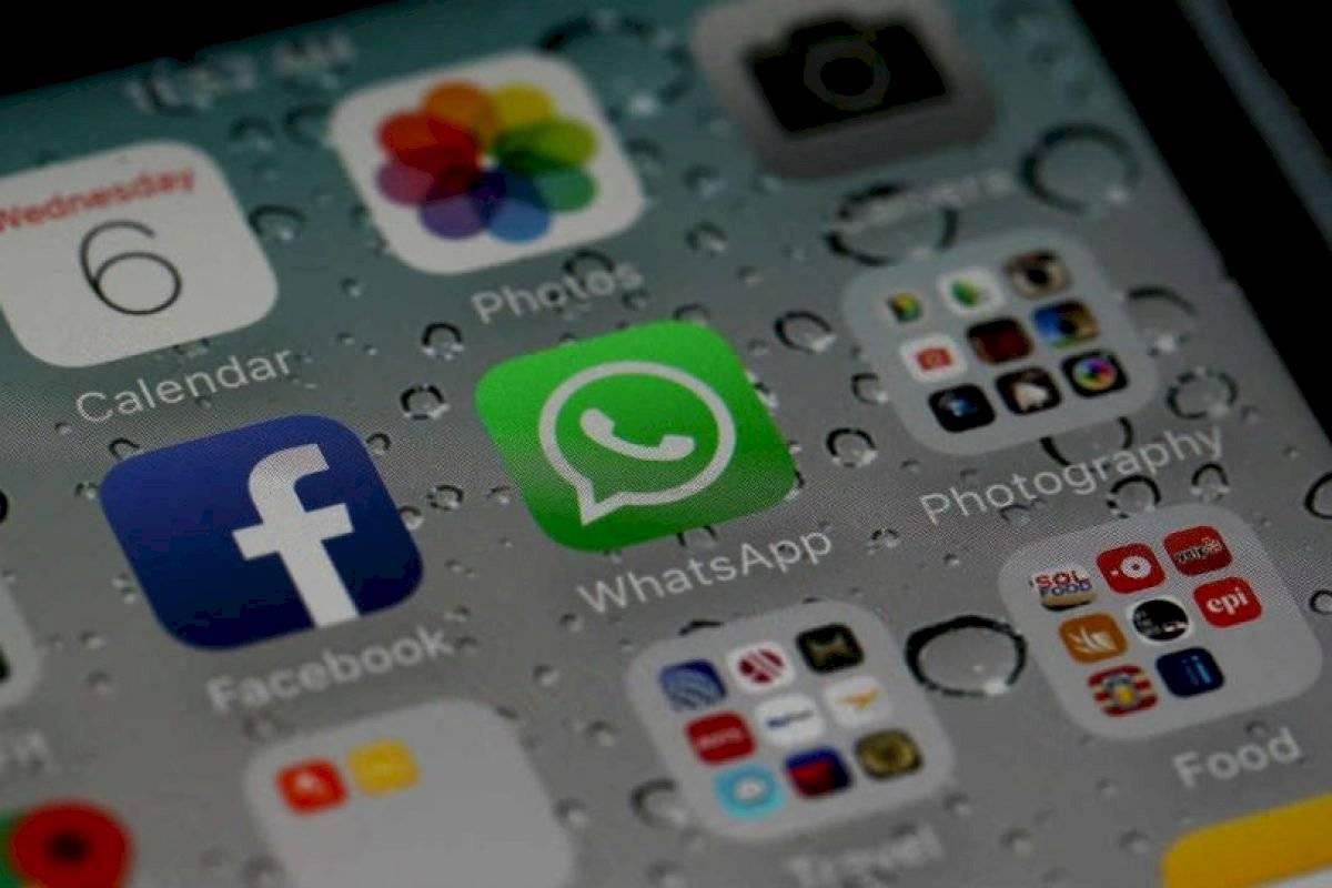 tecnología redes sociales