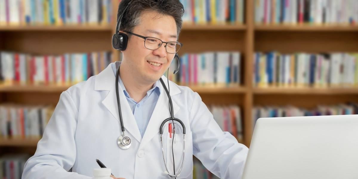 Telemedicina para crianças: saiba quais hospitais oferecem o serviço