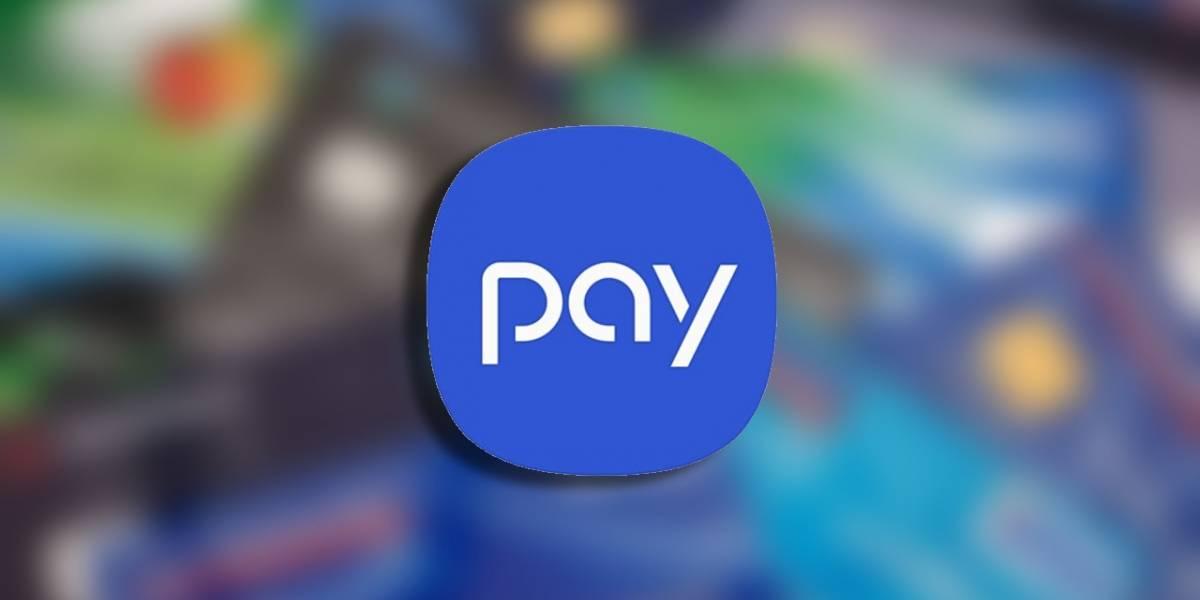 Samsung lanzará una tarjeta de débito dentro de poco