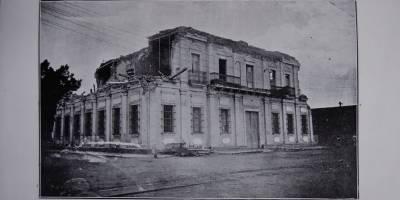 Terremoto 1918