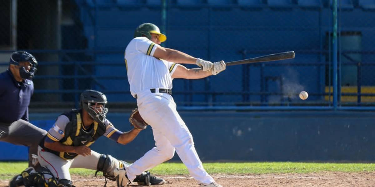 OFICIAL: Federación de Béisbol cancela el Torneo de Liga Mayor 2020