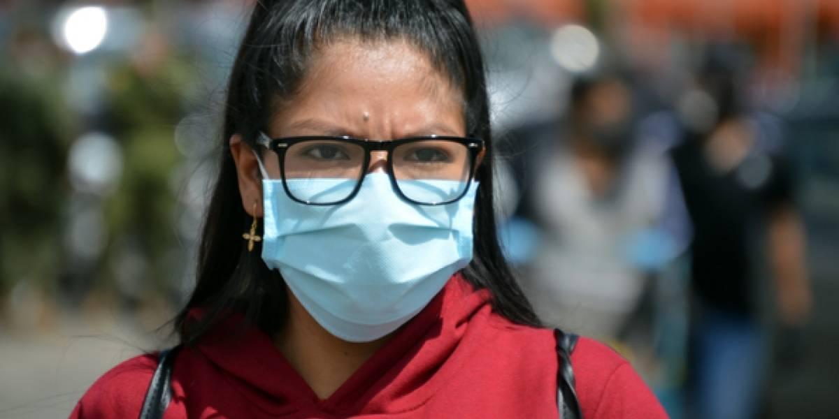 Universidad Central del Ecuador desarrolla aplicación para contrarrestar la emergencia sanitaria