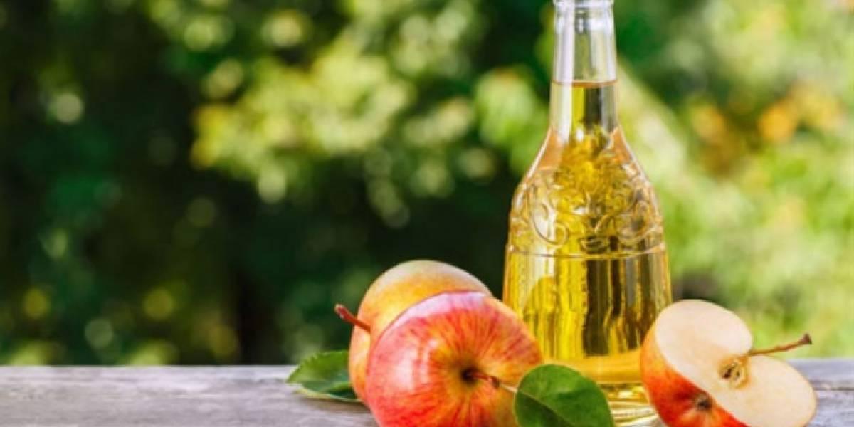 Confira os principais benefícios do vinagre de maçã
