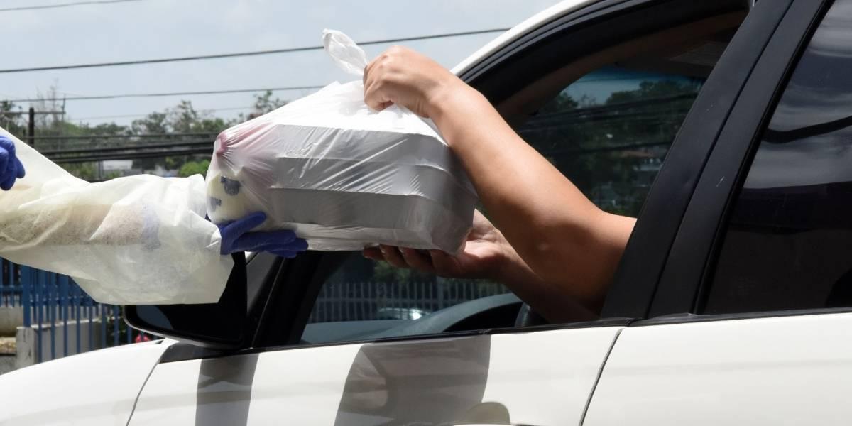 Tribunal de Apelaciones concede más días a demandantes para expresarse sobre comedores