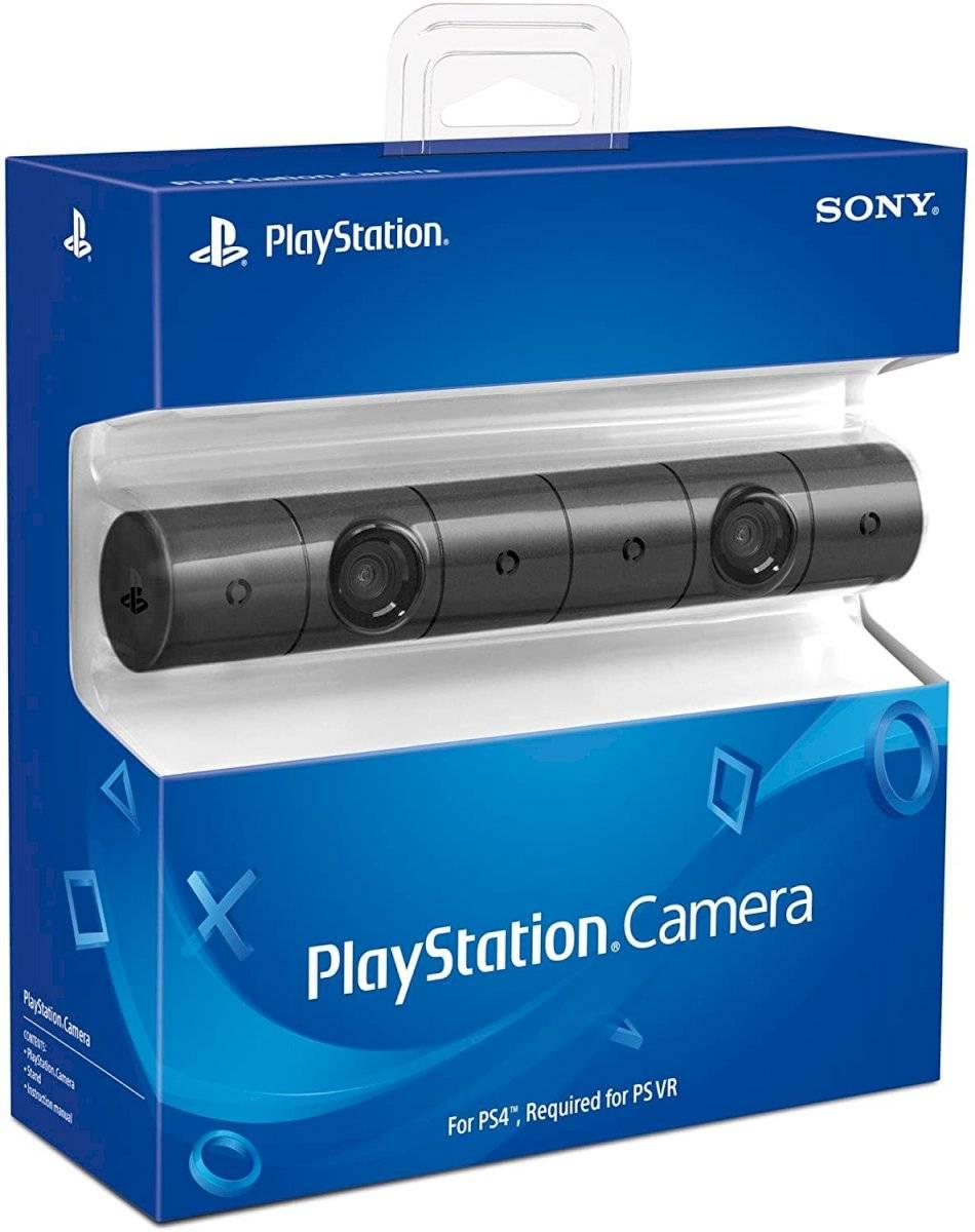 PlayStation 4 accesorios