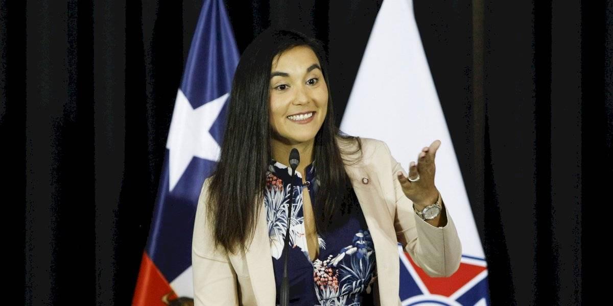 Elecciones del Colegio Médico: Izkia Siches va por la reelección mientras rápidamente se articula la bancada opositora