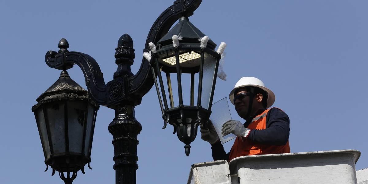 Caso luminarias: 3 concejales y 2 funcionarios municipales en prisión preventiva