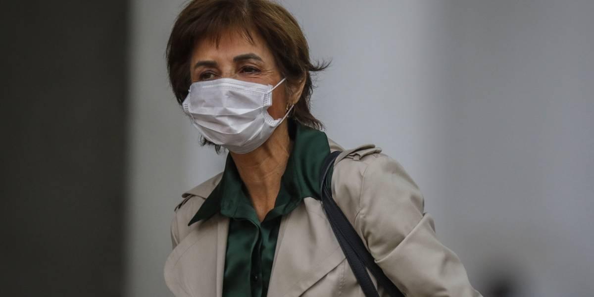 Se ratificó: chofer de subsecretaria Daza fue confirmado como positivo por coronavirus