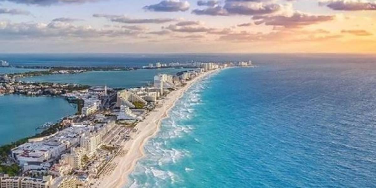 ¿Se anima? Cancún regalaría viajes a quienes visiten el destino después de la pandemia