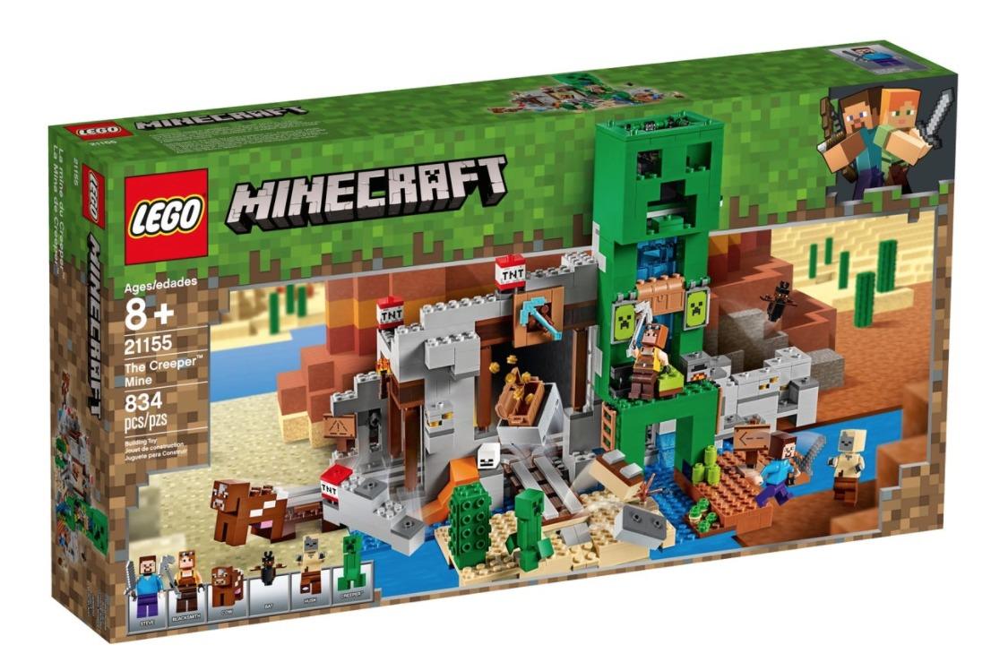 LEGO Sets impresionantes
