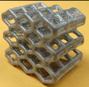 Ciencia Metal Líquido