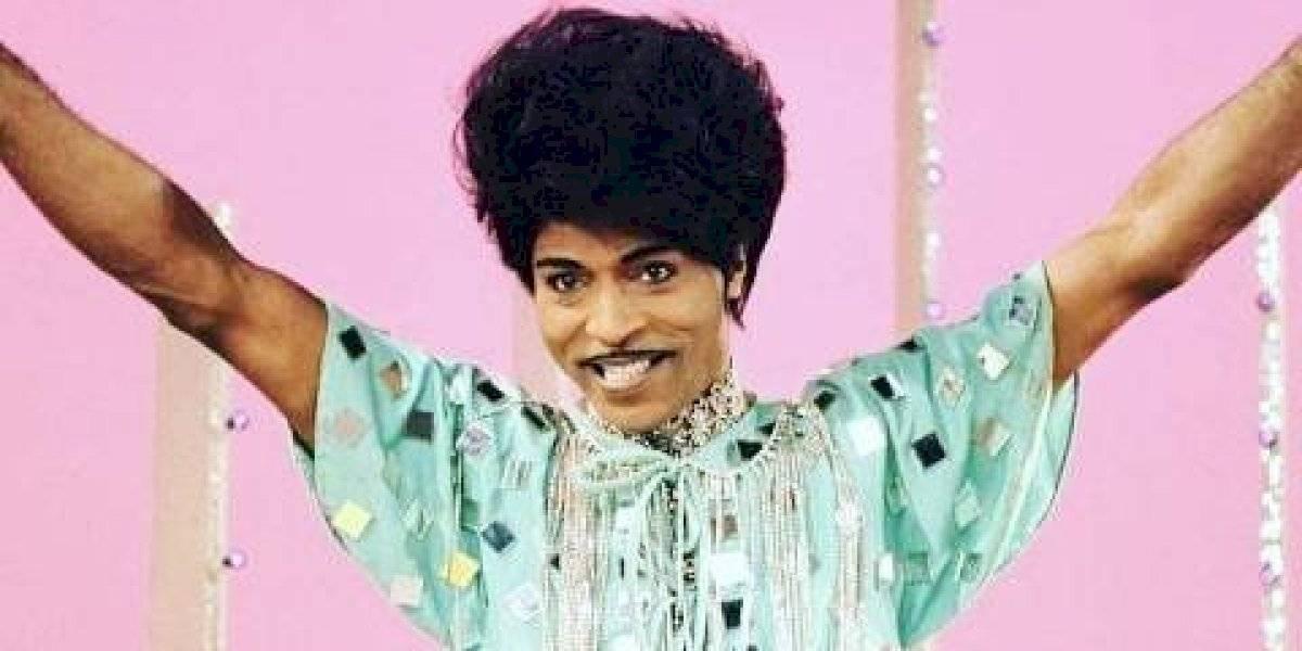 Fallece el ícono del Rock and Roll Little Richard
