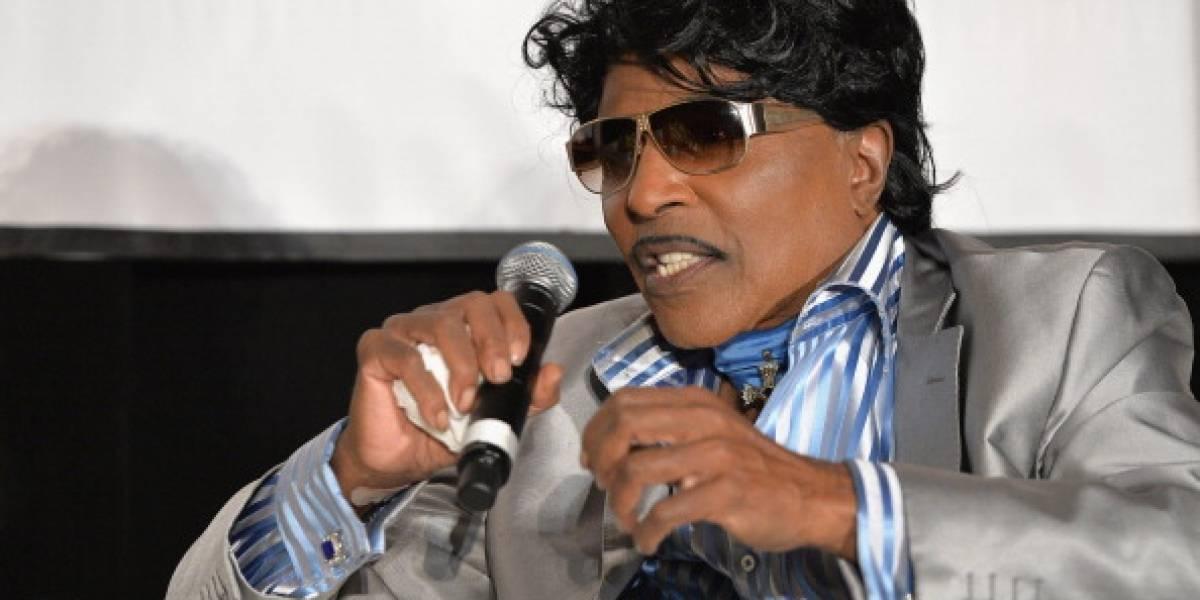 Muere a los 87 años Little Richard, uno de los padres del rock and roll