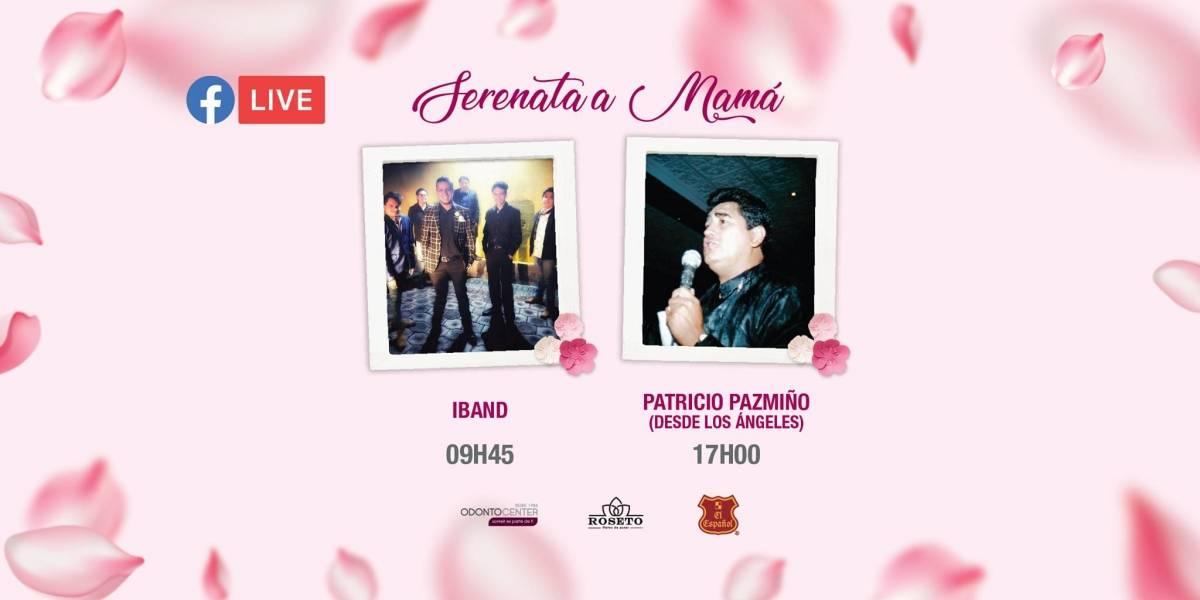 CCI transmitió serenatas por el Día de la Madre