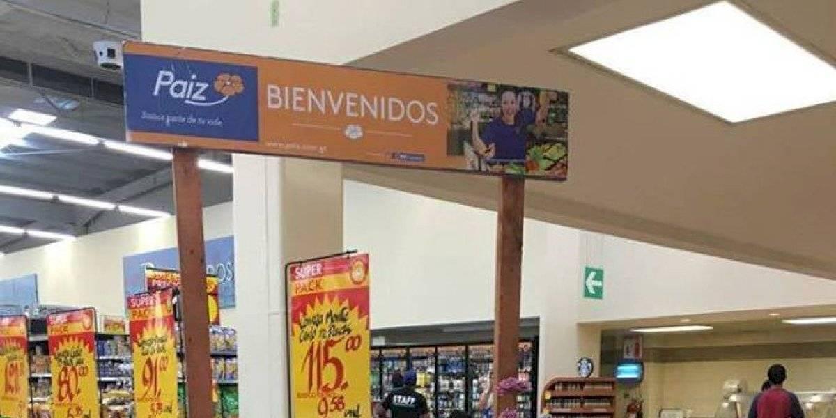 Supermercado Paiz anuncia medidas de protocolo por caso positivo de Covid-19 de asociado