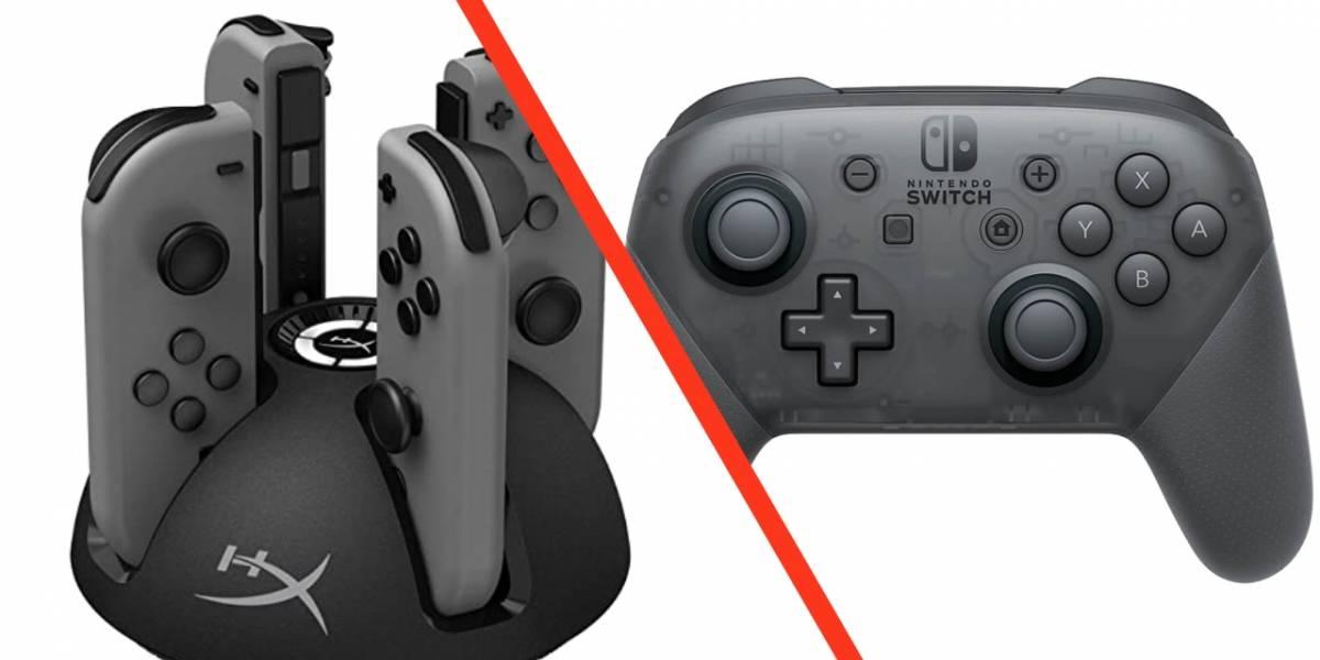 Nintendo: 5 accesorios que debes tener para tu consola híbrida