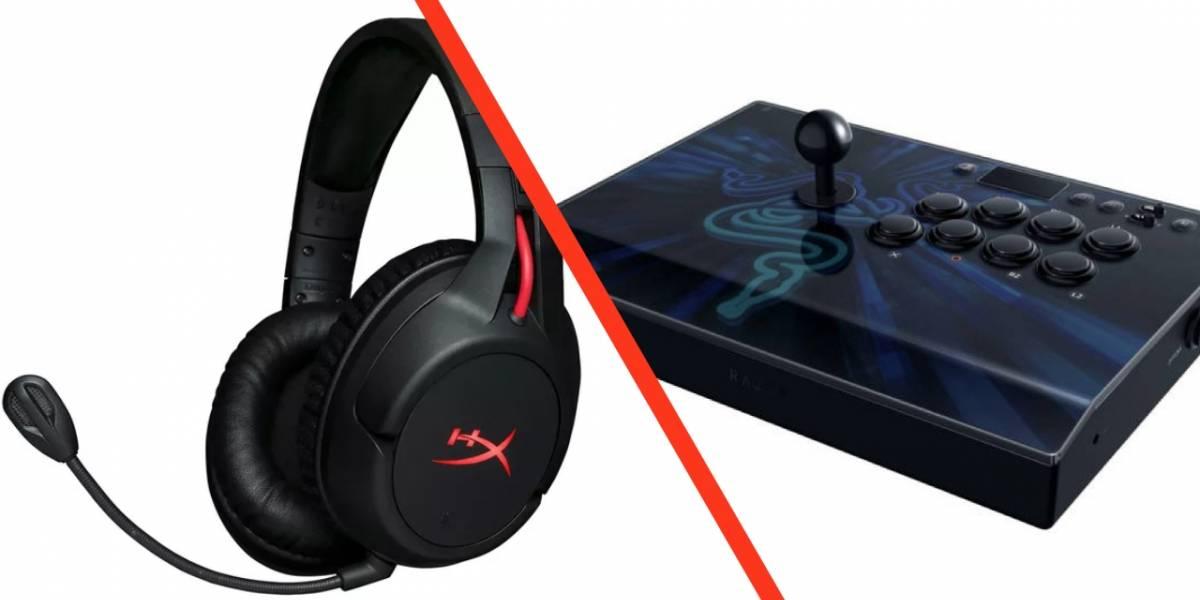 PlayStation 4: 5 accesorios que debes tener para tu consola