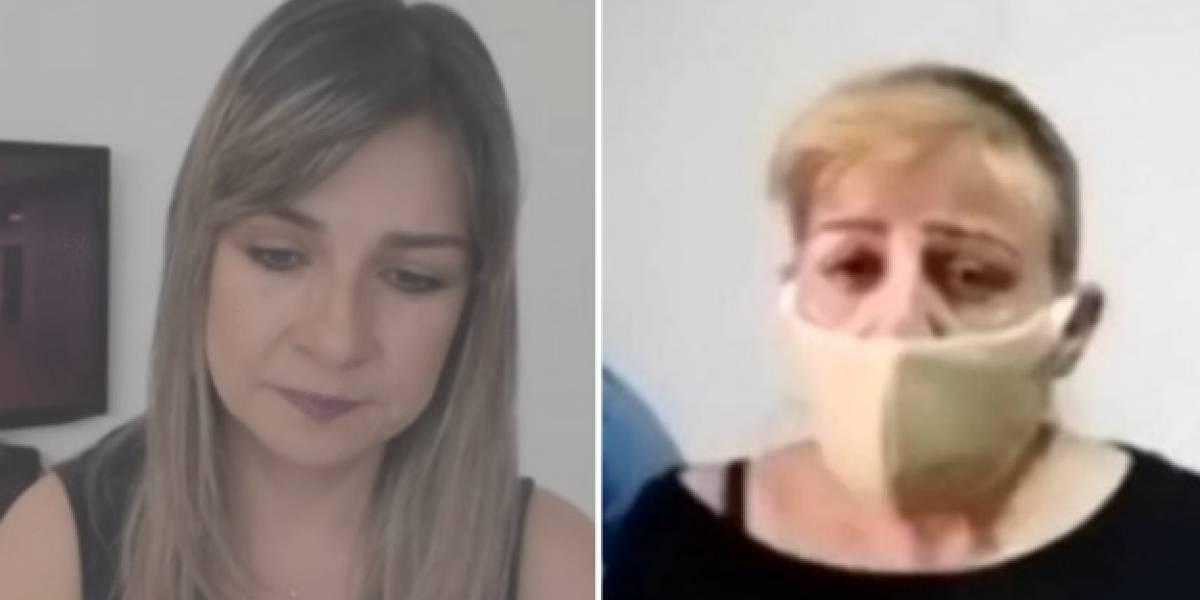 La frase de Edy Fonseca que le rompió el corazón a Vicky Dávila
