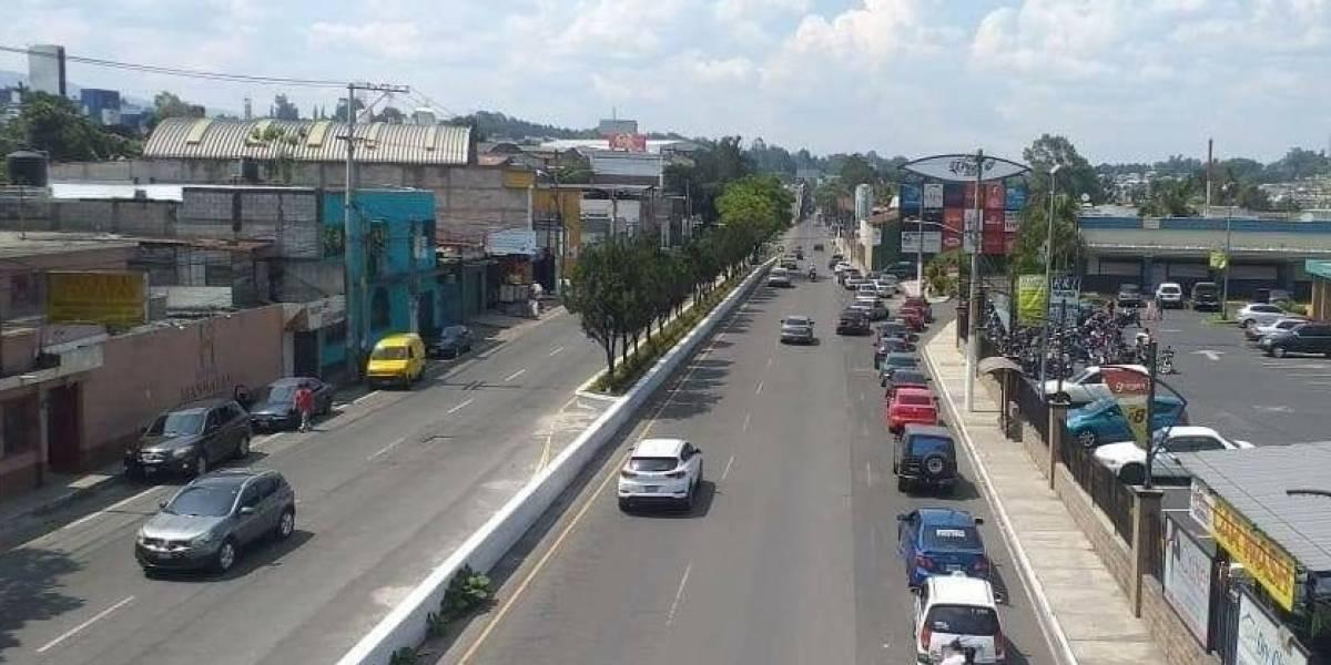 Aglomeraciones en plazas y restaurantes de Villa Nueva por el Día de la Madre, pese a emergencia del COVID-19