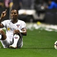 Antonio Valencia envía un mensaje a la Selección de Ecuador con este recuerdo