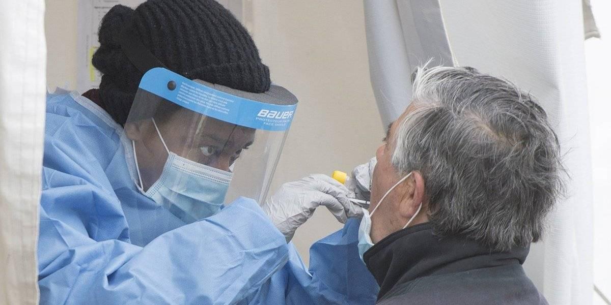 En Puerto Rico se han realizado 89,430 pruebas de COVID-19