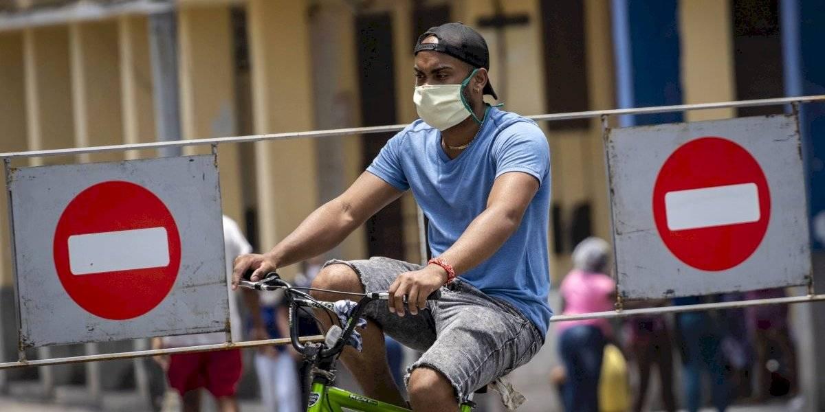 Fondo Monetario Internacional proyecta recesión del 8.1% para Latinoamérica